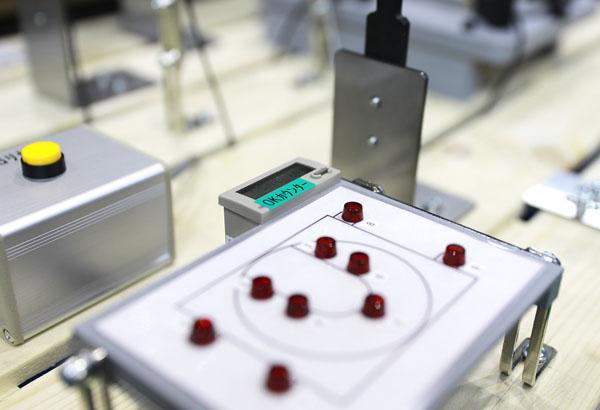 測定評価装置 設計