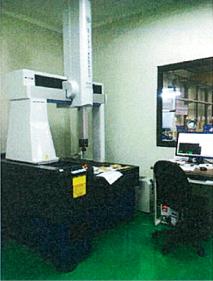 PT.TKI工場 設備